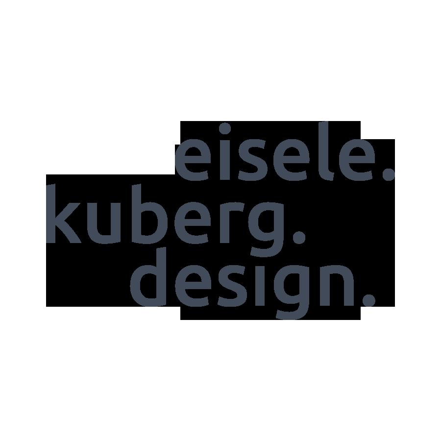 eisele kuberg design logo
